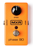 MXR / M101 Phase90 フェイザー フェイズ90 エムエックスアール【お取り寄せ商品】 商品画像