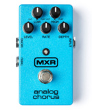 MXR / M234 Analog Chorus アナログコーラス エムエックスアール【お取り寄せ商品】 商品画像
