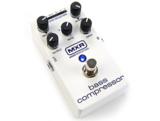 MXR / M87 Bass Compressor M-87 [ベース用コンプレッサー]エムエックスアール【国内正規品】 商品画像