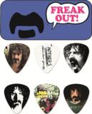 Jim Dunlop / Frank Zappa Blue ZAPPT02M Tear Drop Pick Medium 缶ケース入りピック6枚セット 商品画像