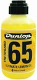 Jim Dunlop / Ultimate Lemon Oil No.6554 レモンオイル 商品画像