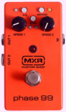 MXR / Custom Shop CSP099 Phase 99 フェイザー フェイズ99【お取り寄せ商品】 商品画像