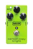 MXR / M269 Carbon Copy Bright Analog Delay カーボンコピーブライト ディレイ【お取り寄せ商品】 商品画像