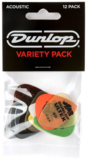 Jim Dunlop / PVP112 VARIETY PACK [ピック12枚入]【お取り寄せ商品】 商品画像