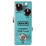 MXR / M296 Classic 108 Fuzz MINI ファズ 商品画像