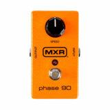 MXR / M101SE PHASE90 Orange Sparkle  商品画像