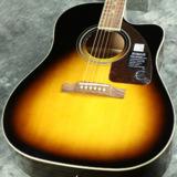 Epiphone / AJ-220SCE Vintage Sunburstエピフォン アコースティックギター アコギ エレアコ AJ220SCE  商品画像