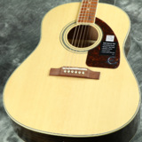 EPIPHONE / AJ-220S NA (Natural) 【単板Top】 エピフォン アコースティックギター フォークギター アコギ 入門 初心者 AJ220S  商品画像