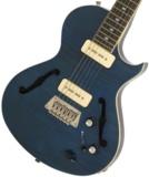 Epiphone エピフォン / Blues Hawk Deluxe Midnight Sapphire (MS) エレキギター【特札】 商品画像
