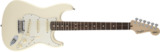 Fender USA / Jeff Beck Stratocaster Olympic White American Artist Series 商品画像