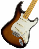Fender USA / Eric Johnson Stratocaster 2 Color Sunburst Maple フェンダー 商品画像