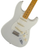 Fender USA / Eric Johnson Stratocaster White Blonde Maple フェンダー 商品画像
