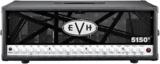 EVH / 5150III 100W Head Black イーブイエイチ 【お取り寄せ商品/納期別途ご案内】 商品画像