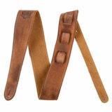 FENDER フェンダー / Road Worn Strap, Brown   商品画像