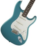 Fender USA / Eric Johnson Stratocaster Lucerne Aqua Firemist Rosewood フェンダー 商品画像