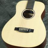 Martin / LX1 Little Martin 【単板Top/正規輸入品】 マーティン リトルマーチン ミニアコースティックギター LX-1 フォークギター 商品画像