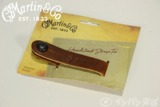 Martin マーチン / 18A0032 Brown Headstock Strap Tie ストラップボタン【お取り寄せ商品】 商品画像