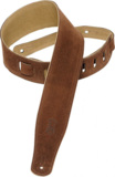 Levy's / Basic Suede Leather Strap MS26-BRN Brown 商品画像