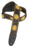 Levy's / Woven Design Fabric Strap MPJG-SUN-BLK Black 商品画像