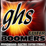 ghs strings / GB7L Guitar Boomers 7-String Set ジーエイチエス エレキギター弦 7弦用 【お取寄せ商品】 商品画像