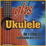 ghs / 20 STD Standard Ukulele Strings 【お取寄せ商品】 商品画像