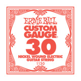 ERNiE BALL / Electric Nickel Wound 1130 .030 バラ弦 【お取寄せ商品】 商品画像