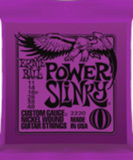 ERNiE BALL / #2220 POWER SLiNKY 11-48 エレキギター弦 商品画像
