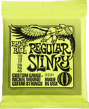 ERNiE BALL / #2221 REGULAR SLiNKY 10-46 エレキギター弦 商品画像