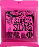 ERNiE BALL / #2223 SUPER SLiNKY 09-42 エレキギター弦 商品画像