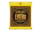 ERNiE BALL / Everlast Coated 80/20 Bronze Acoustic #2558 Light 11-52 アコギ弦 【お取寄せ商品】 商品画像
