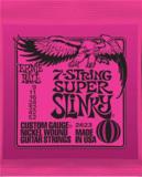 ERNiE BALL / #2623 SUPER SLiNKY 09-53 7-Strings エレキギター弦 商品画像