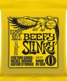 ERNiE BALL / #2627 BEEFY SLiNKY 11-54 エレキギター弦 商品画像