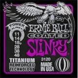 ERNiE BALL / 3120 COATED POWER SLiNKY /11-48 Purple 商品画像