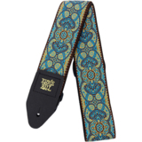ERNiE BALL アーニーボール / JACQUARD STRAPS 4098 IMPERIAL PAISLEY インペリアル ペイズリー【お取り寄せ商品】 商品画像