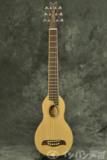 Washburn / RO10SK (ナチュラル) 【トラベルギター】 ワッシュバーン ミニ アコースティックギター アコギ RO-10 ミニギター 商品画像