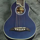 Washburn / RO10STBLK (トランスブルー) 【トラベルギター】 ワッシュバーン ミニ アコースティックギター アコギ RO-10 商品画像
