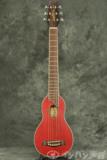 Washburn / RO10STR (トランスレッド) 【トラベルギター】 ワッシュバーン ミニ アコースティックギター アコギ RO-10 商品画像