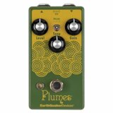 EarthQuaker Devices / Plumes  商品画像