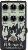 EarthQuaker Devices / Afterneath V3 ディレイ リバーブ アースクエイカーデバイセス 商品画像