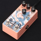 Walrus Audio / Kangra Filter Fuzz 商品画像