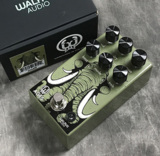 WALRUS AUDIO / AGES  商品画像