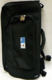 Protection Racket / 6024-00 Black スティックバッグ (6024EH)(LPTRSTBAG)【お取り寄せ商品】 商品画像