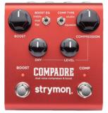 Strymon / COMPADRE  ストライモン エフェクター コンプレッサー ブースター  商品画像