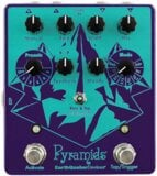 Earthquaker Devices / Pyramids ステレオ フランジャー 商品画像