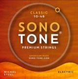 SONOTONE / CLASSIC 10-46 Nickel Steel Electric Guitar Strings 商品画像