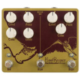 EarthQuaker Devices / Hoof Reaper デュアル ファズ 商品画像