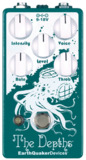 EarthQuaker Devices / The Depths オプティカルビブラート 商品画像
