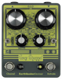 EarthQuaker Devices / Gray Channel オーバードライブ 商品画像