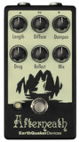 EarthQuaker Devices / Afterneath リバーブ 商品画像