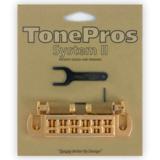 TONE PROS / AVT2P-G Wraparound Set w/SPRS2 Locking Studs for PRS 《お取り寄せ商品》 商品画像